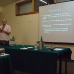 ARNETS11 workshop in Palermo